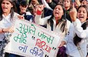 Child rapes on the rise in Capital since Nirbhaya case