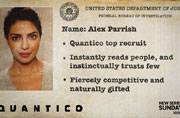 Quantico is the first new drama to grow viewership in its second week
