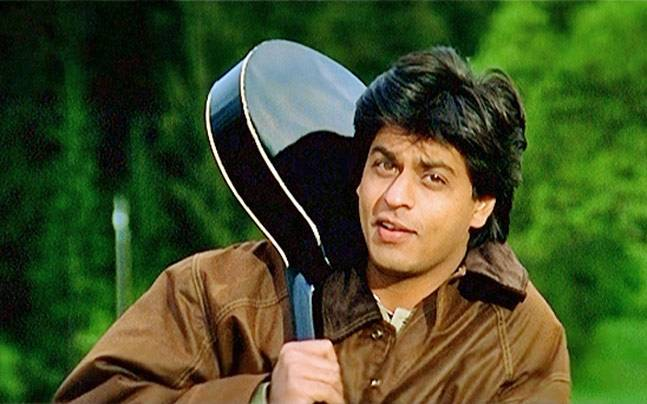 #20YearsofDDLJ: If girls think they can't find Raj, they ...