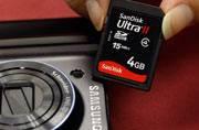 Micron, Western Digital in talks to buy SanDisk, says report
