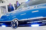 American VW dealers offer hefty discounts to rebuild auto sales amid emissions scandal