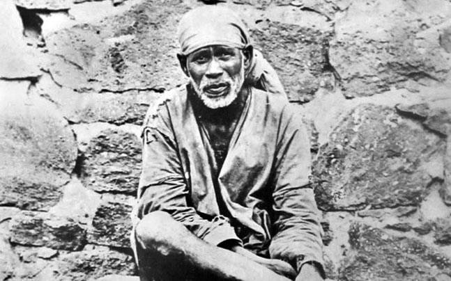 Shirdi Sai Baba's 97th death anniversary: The one who was