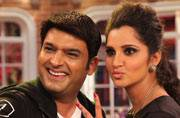 7 things we learned about Sania Mirza when she came on Comedy Nights With Kapil