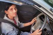Under Modi govt plan, sanitation workers' daughters turn smart cabbies in Delhi