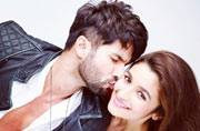 Shaandaar box office collection: Alia-Shahid's film fails to impress in its opening weekend