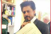 Shah Rukh Khan honoured with honorary doctorate degree: List of other Bollywood celebrities with similar honours