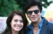 Dilwale: Kajol and I are the 'worst best dancers' in the world, says Shah Rukh Khan