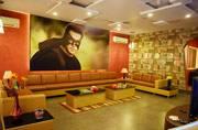 Where will Salman stay while shooting Bigg Boss?