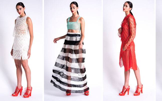 Magic Of 3 D Printing Make Your Own Fashion Collection From Scratch