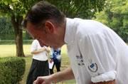 Fit for a Nobel laureate: Chef Mark Phoenix cooks Swedish food in Delhi