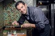 Global Michelin Star chef power comes to Mumbai