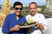 Chef Sanjeev Kapoor's favourite places to eat at, in Melbourne