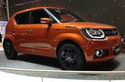 Suzuki Ignis showcased at Tokyo Motor Show, India launch by 2017