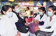 Swine flu: Second death reported in Delhi