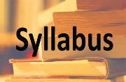 UPSC Civil Services (Main) Exam: Detailed Syllabus