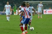 ISL: Dos Santos strike helps Delhi Dynamos beat Atletico de Kolkata 1-0