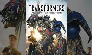 Four more Transformers sequels in works, says Hasbro chief