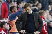 Aston Villa sack manager Tim Sherwood