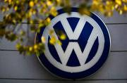 VW recalls 1,950 diesel vehicles in China to correct emissions