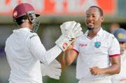 2nd Test: Sri Lanka bowled out for 200 on Day 1