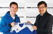Tata Motors appoints Lionel Messi as its Global Brand Ambassador