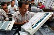 Counting of votes today in high stakes Bihar polls