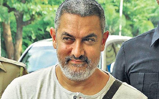Dangal Heres What Happened With Aamir Khan On The Film Sets