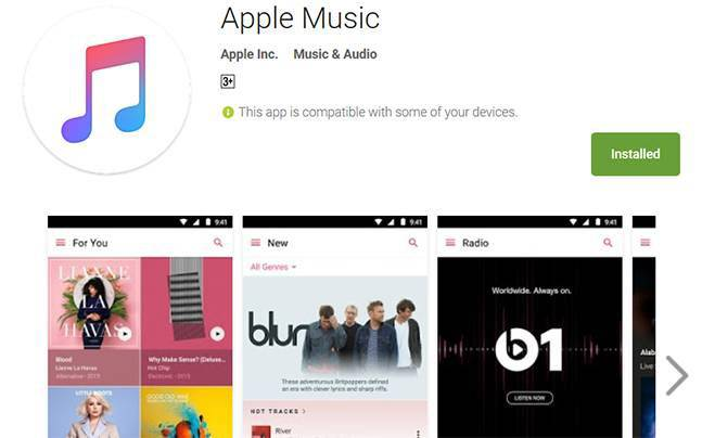 Apple Music on Android: What it means for you - Technology News