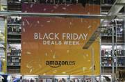 Black Friday shopping is shifting from hours spent in line to more time online