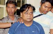 Chhota Rajan sent to 10-day police custody