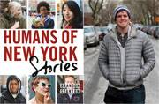 The Humans of New York and their stories get a second book