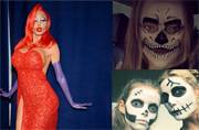 This is how Hollywood celebs rocked the Halloween party