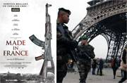 This French film's release got postponed twice: Both post terror attacks in Paris