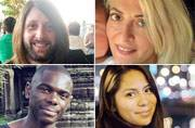 What the Paris attacks took from them: Heart-rending stories of those who lost loved ones