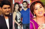 The Indian Telly Awards: Kapil Sharma, Angoori bhabhi, Raman Bhalla among winners