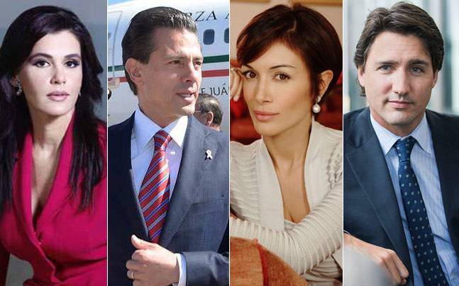 10 Super Hot Politicians From Around The World Who Could Make Your Head Spin Fyi News