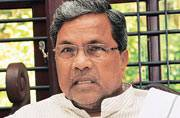 Beef remark: BJP, Sri Rama Sene to drag Siddaramaiah to court