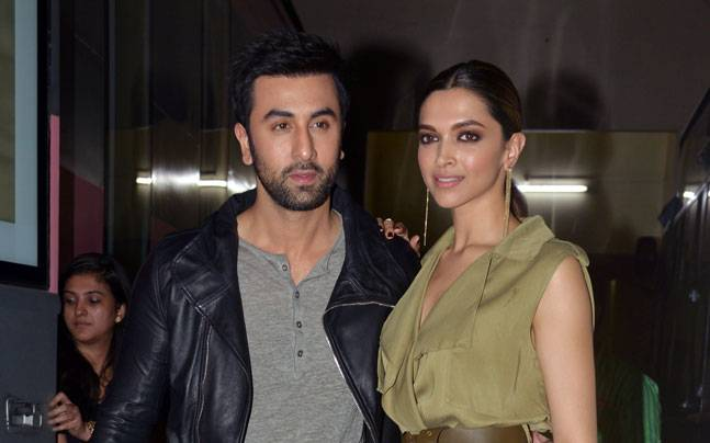 Ex-lovers Deepika Padukone and Ranbir Kapoor open up about ... Deepika Padukone And Ranbir Kapoor Break Up