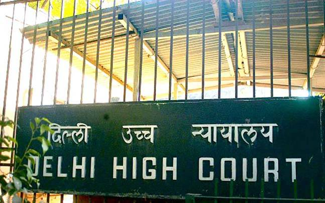 Delhi High Court Issues Notice Against Use Of Dps Name And Logo By