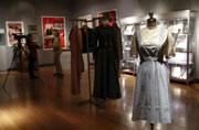 Judy Garland's Wizard of Oz dress fetches over USD 1.5 mn at New York auction