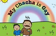 My Chacha is Gay and other comic strips that are sheer genius