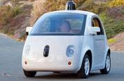 Automakers battle for high-tech dominance on the road to self-driving car