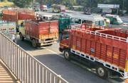 Green Tax: Number of toxic trucks entering Delhi has reduced significantly