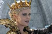 The Huntsman Winter's War trailer is out: Queen Ravenna is back from the dead