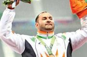 Shot putter Inderjeet Singh finally gets nod to train in USA