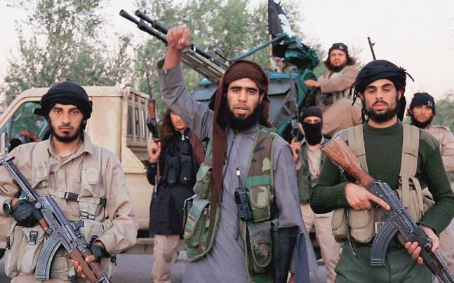 ISIS backed terror groups could carry out strikes in India