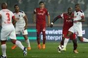 ISL: Simao equaliser helps NorthEast seal a point against Delhi Dynamos