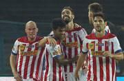 ISL: Atletico de Kolkata thrash FC Goa 4-0 to secure top spot