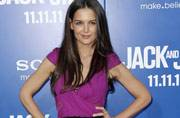 Leah Remini: Katie Holmes fled Scientology to protect her daughter
