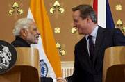 India, Britain to collaborate in automotive R&D
